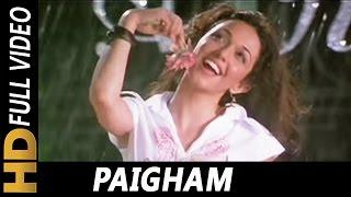 lakeer paigham song