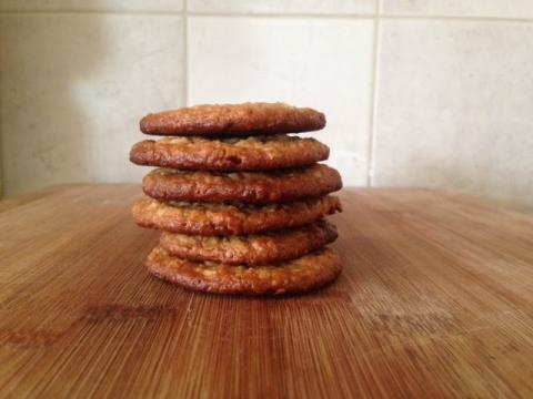 Eggless Peanut Butter Cookies Recipe ( Holiday Baking Ideas)
