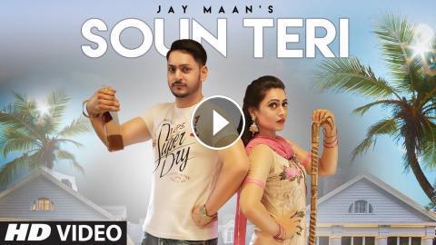 Saun Teri: Jay Maan (Full Song) | Prit | Shera Dhaliwal