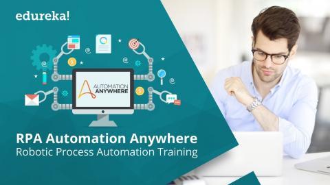 Automation Anywhere Bots | TaskBots, MetaBots, and IQ Bots