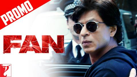 FAN Movie - Releasing on Digital | 25th May