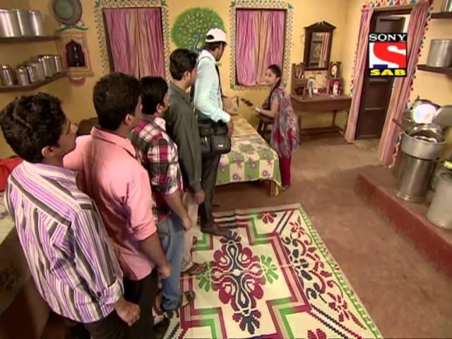 Lapataganj Phir Ek Baar - Episode 72 - 17th September 2013