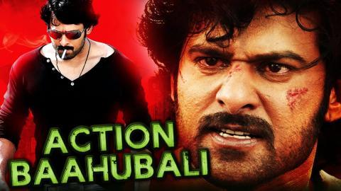 Bahubali 2016 Telugu Film Dubbed Into Hindi Full Movie Prabhas