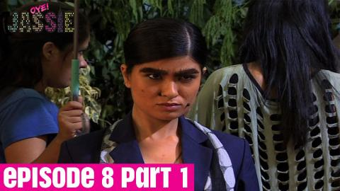 OYE JASSIE EP 08 PART 01