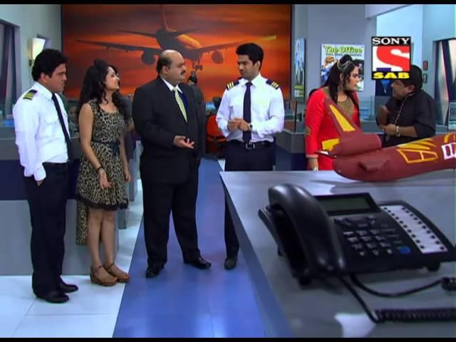 Jeannie aur Juju - Episode 220 - 9th September 2013