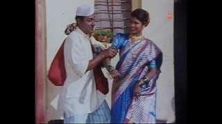 Radhela Pahuni Song Video - Patil | SRM Alien, Bhagyashree Mothe
