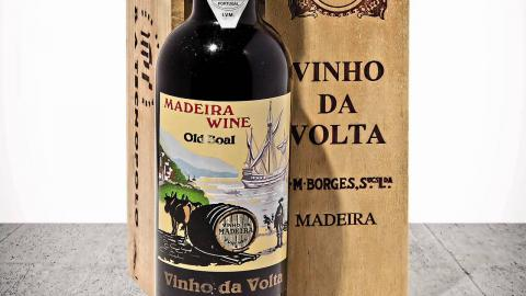 Video: How to start a Madeira Collection