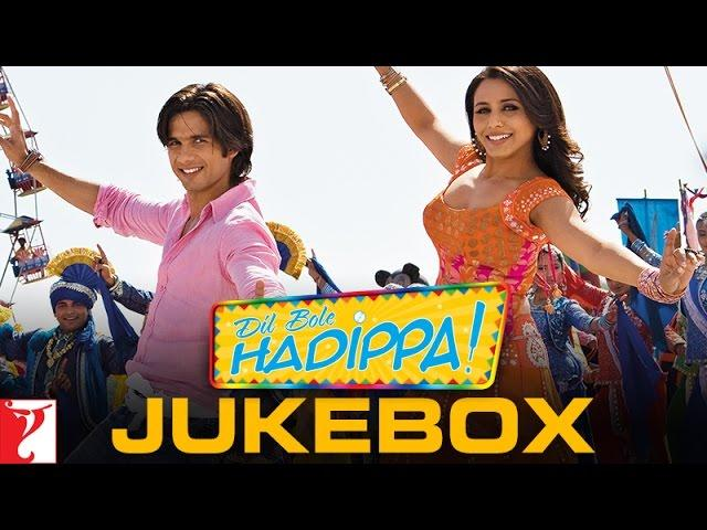 Dil Bole Hadippa! full movie hindi 720p download