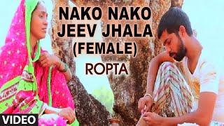Bhajiwali Baai - Latest Marathi Video Song 2012 | Bhopla Baghun Mula