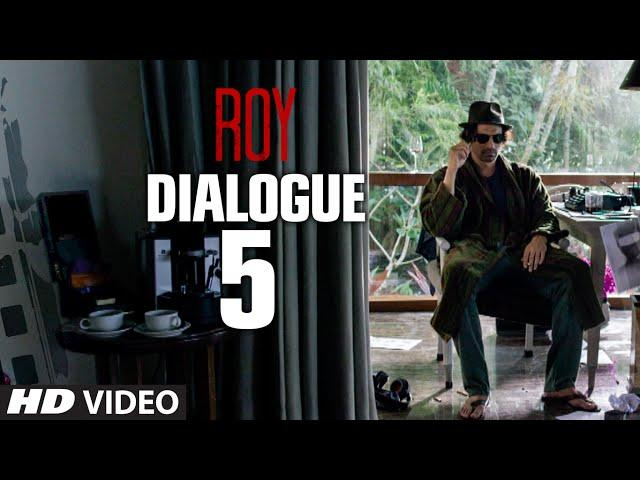 Roy Full Movie HD 1080p - Video Dailymotion