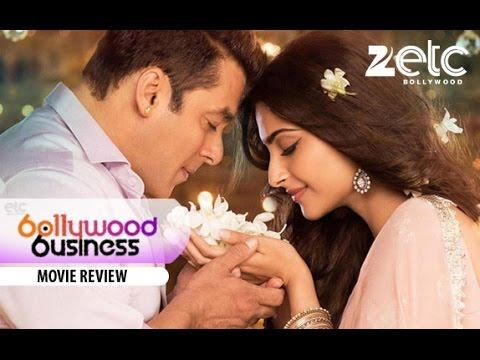Prem Ratan Dhan Payo Starring Salman Khan - Movie Review