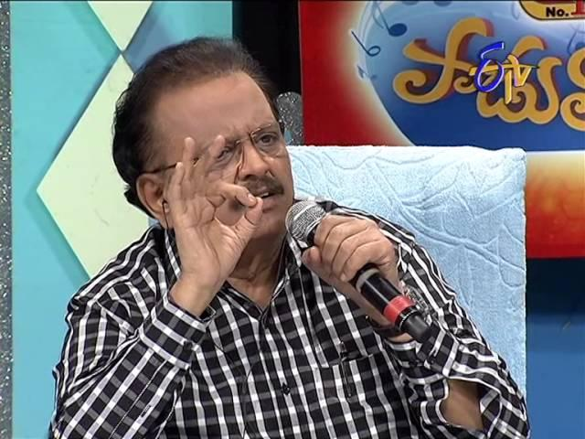 Padutha Theeyaga on 23rd June 2014