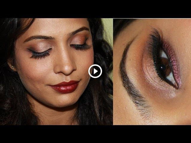 CLICK HERE FOR MORE INFORMATION : Subscribe for Free Indian/Bollywood/Pakistani/Arabic Bridal Makeup and Beauty Tips and Tutorials If you try this wed.