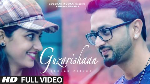 Roshan Prince Guzarishaan (Full Video) Gurmeet Singh | Latest Punjabi Song 2015