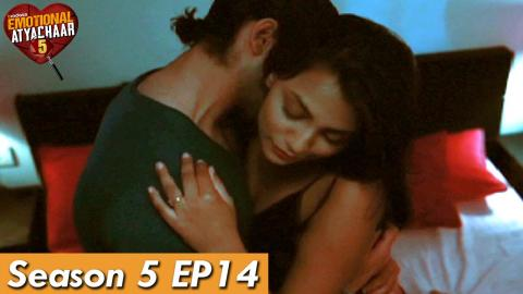 Emotional Atyachaar - Season 5 - Science of catching a cheater!! - Episode 14